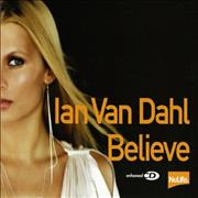 Click here for more info about 'Ian Van Dahl - Believe'
