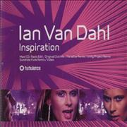 Click here for more info about 'Ian Van Dahl - Inspiration'