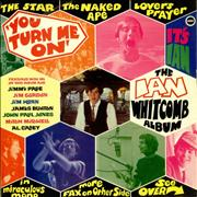Click here for more info about 'Ian Whitcomb - You Turn Me On'