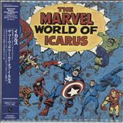 Click here for more info about 'Icarus (60s) - The Marvel World Of Icarus'