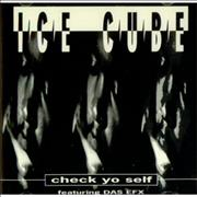 Click here for more info about 'Ice Cube - Check Yo Self'