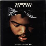 Click here for more info about 'Ice Cube - It Was A Good Day'