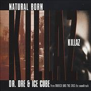 Click here for more info about 'Ice Cube - Natural Born Killaz'