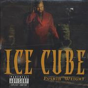 Click here for more info about 'Ice Cube - Pushin' Weight'