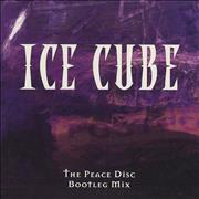 Click here for more info about 'Ice Cube - The Peace Disc - Bootleg Mix'