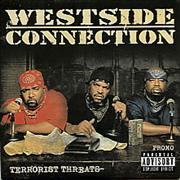 Click here for more info about 'Ice Cube - Westside Connection - Terrorist Threats'