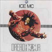 Click here for more info about 'Ice MC - Dreadatour'