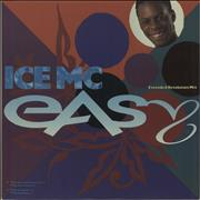 Click here for more info about 'Ice MC - Easy'