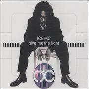 Click here for more info about 'Ice MC - Give Me The Light'