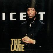 Click here for more info about 'Ice T - The Lane'