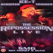 Click here for more info about 'The Repossession Live'