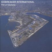 Click here for more info about 'Icebreaker International - Port Of Yokohama'