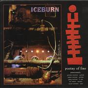 Click here for more info about 'Iceburn - Poetry Of Life'
