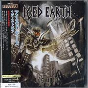 Click here for more info about 'Iced Earth - Dystopia'