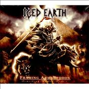 Click here for more info about 'Iced Earth - Framing Armageddon [Something Wicked Part 1]'