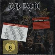 Click here for more info about 'Iced Earth - Plagues Of Babylon'
