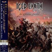 Click here for more info about 'Iced Earth - The Glorious Burden'