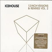 Click here for more info about 'Icehouse - 12 Inch Versions & Remixes Vol. 2'