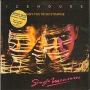 Click here for more info about 'Icehouse - Baby You're So Strange - Double Pack'