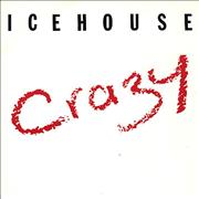Click here for more info about 'Icehouse - Crazy'