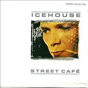 Click here for more info about 'Icehouse - Street Café'