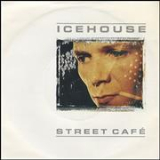Click here for more info about 'Icehouse - Street Cafe'