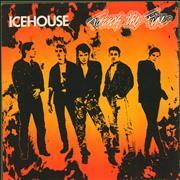 Click here for more info about 'Icehouse - Touch The Fire'