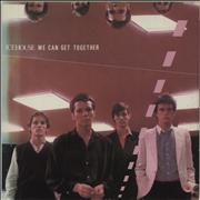 Click here for more info about 'Icehouse - We Can Get Together'