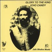 Click here for more info about 'Icho Candy - Glory To The King'