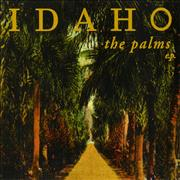 Click here for more info about 'Idaho - The Palms EP'