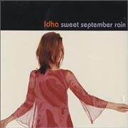 Click here for more info about 'Idha - Sweet September Rain'