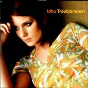 Click here for more info about 'Idha - Troublemaker'