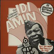Click here for more info about 'Idi Amin - The Collected Broadcasts Of Idi Amin'