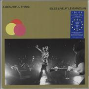 Click here for more info about 'Idles - A Beautiful Thing: Idles Live At Le Bataclan - Lime Green Vinyl + Green Sleeve'