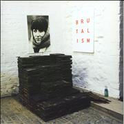 Click here for more info about 'Idles - Brutalism'