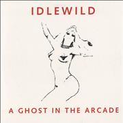 Click here for more info about 'Idlewild - A Ghost In The Arcade'