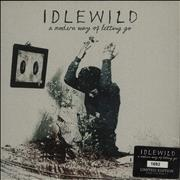 Click here for more info about 'Idlewild - A Modern Way Of Letting Go'