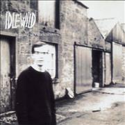 Click here for more info about 'Idlewild - Actually It's Darkness - CD1'