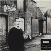 Click here for more info about 'Idlewild - Actually It's Darkness'