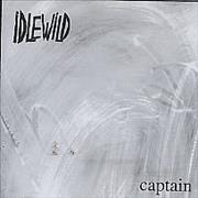 Click here for more info about 'Idlewild - Captain'