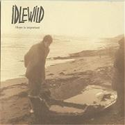 Click here for more info about 'Idlewild - Hope Is Important'