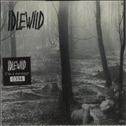 Click here for more info about 'Idlewild - I'm A Message'