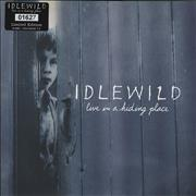 Click here for more info about 'Idlewild - Live In A Hiding Place'