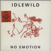 Click here for more info about 'Idlewild - No Emotion - White Vinyl'