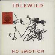 Click here for more info about 'Idlewild - No Emotion'