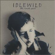 Click here for more info about 'Idlewild - The Remote Part'