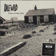 Click here for more info about 'Idlewild - These Wooden Ideas'