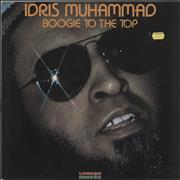 Click here for more info about 'Idris Muhammad - Boogie To The Top'