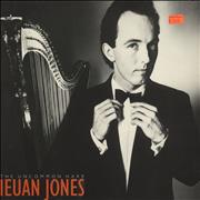 Click here for more info about 'Ieuan Jones - The Uncommon Harp'