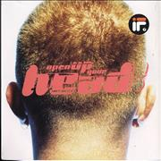 Click here for more info about 'If? (Indie) - Open Up Your Head'